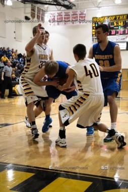 Varsity Basketball Vinton-Shellsburg vs Benton Community-9709