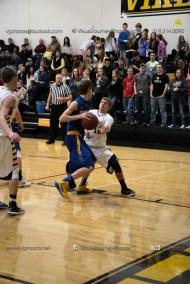 Varsity Basketball Vinton-Shellsburg vs Benton Community-9743