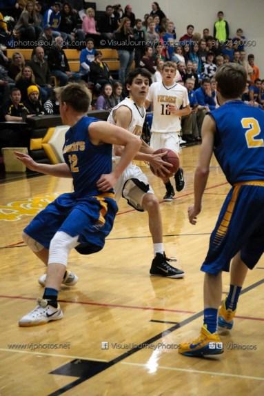 Varsity Basketball Vinton-Shellsburg vs Benton Community-9796