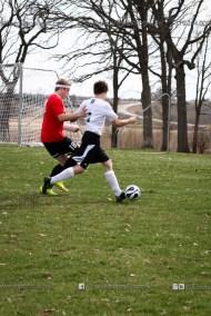 Boys Soccer - CPU vs Western Dubuque-4009