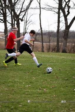 Boys Soccer - CPU vs Western Dubuque-4011
