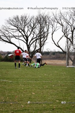 Boys Soccer - CPU vs Western Dubuque-4037