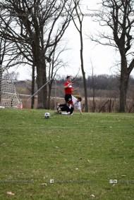 Boys Soccer - CPU vs Western Dubuque-4042