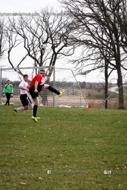 Boys Soccer - CPU vs Western Dubuque-4050