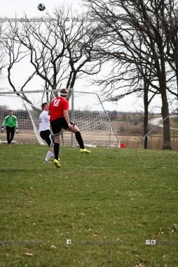 Boys Soccer - CPU vs Western Dubuque-4051