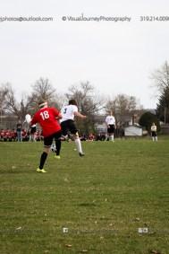 Boys Soccer - CPU vs Western Dubuque-4053
