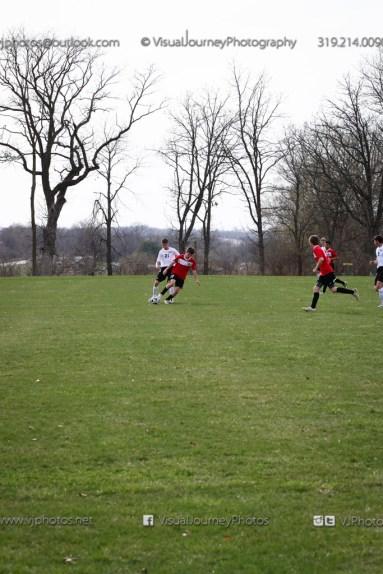 Boys Soccer - CPU vs Western Dubuque-4069