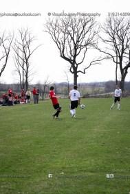 Boys Soccer - CPU vs Western Dubuque-4079