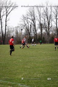 Boys Soccer - CPU vs Western Dubuque-4081