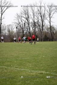 Boys Soccer - CPU vs Western Dubuque-4085