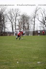 Boys Soccer - CPU vs Western Dubuque-4086
