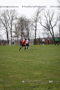 Boys Soccer - CPU vs Western Dubuque-4088