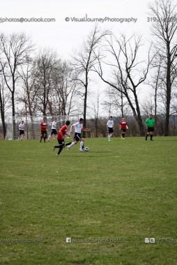 Boys Soccer - CPU vs Western Dubuque-4089