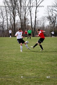 Boys Soccer - CPU vs Western Dubuque-4111
