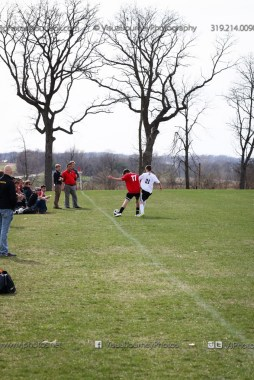 Boys Soccer - CPU vs Western Dubuque-4116