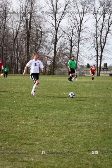 Boys Soccer - CPU vs Western Dubuque-4121