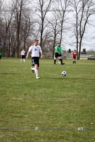 Boys Soccer - CPU vs Western Dubuque-4122