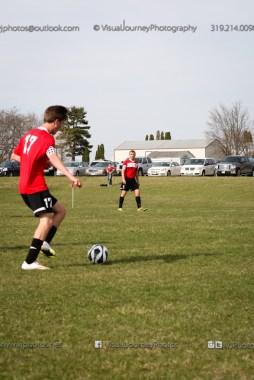 Boys Soccer - CPU vs Western Dubuque-4130