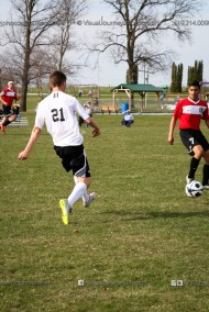 Boys Soccer - CPU vs Western Dubuque-4167