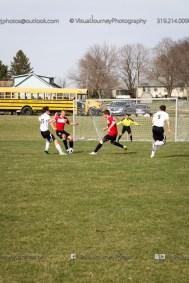 Boys Soccer - CPU vs Western Dubuque-4172