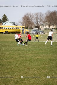 Boys Soccer - CPU vs Western Dubuque-4173