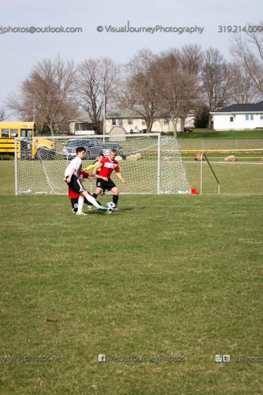 Boys Soccer - CPU vs Western Dubuque-4176