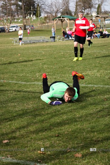 Boys Soccer - CPU vs Western Dubuque-4210