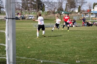 Boys Soccer - CPU vs Western Dubuque-4211