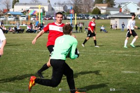 Boys Soccer - CPU vs Western Dubuque-4222