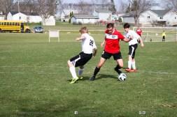 Boys Soccer - CPU vs Western Dubuque-4245