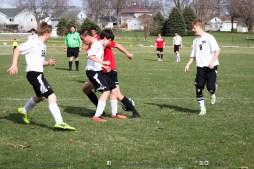 Boys Soccer - CPU vs Western Dubuque-4247