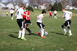 Boys Soccer - CPU vs Western Dubuque-4249