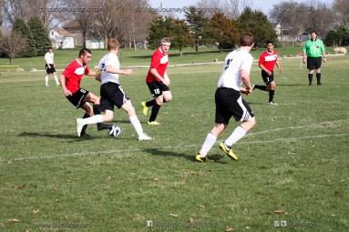 Boys Soccer - CPU vs Western Dubuque-4275