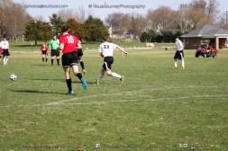 Boys Soccer - CPU vs Western Dubuque-4294