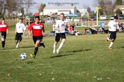 Boys Soccer - CPU vs Western Dubuque-4305