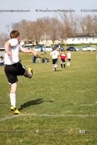 Boys Soccer - CPU vs Western Dubuque-4315