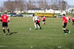 Boys Soccer - CPU vs Western Dubuque-4324