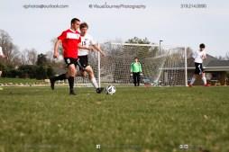 Boys Soccer - CPU vs Western Dubuque-4371