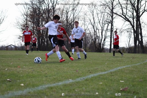 Boys Soccer - CPU vs Western Dubuque-4389