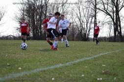 Boys Soccer - CPU vs Western Dubuque-4390