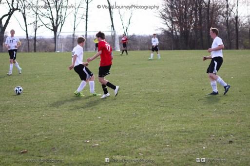 Boys Soccer - CPU vs Western Dubuque-4397