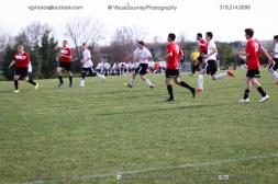 Boys Soccer - CPU vs Western Dubuque-4402