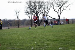 Boys Soccer - CPU vs Western Dubuque-4437