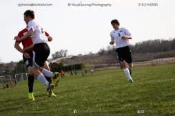 Boys Soccer - CPU vs Western Dubuque-4449