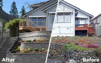 Composite Decking Material Installation Near Yelm