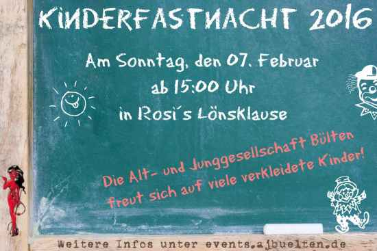 kinderfastnacht2016On