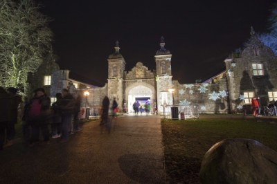 Antrim Castle Garden12