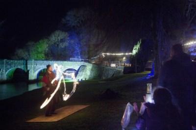 Antrim Castle Garden14