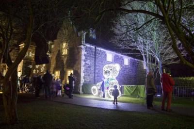 Antrim Castle Garden15