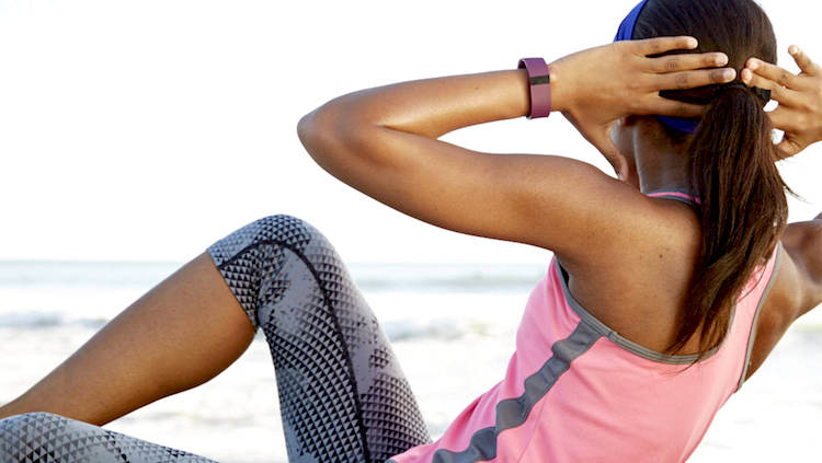The Fitbit Charge definitely achieves its primary mission, which is of course to get you to exercise more and generally live more healthily. Fitbit Charge HR Wireless Activity Wristband Review